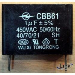 Blok CBB61 1μF