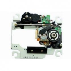 KDP-4H mehanika