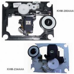 KHM-234AAA Mehanika