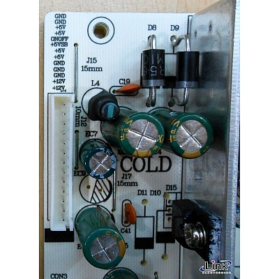 Mrezni modul LCD TV CTN-160-T2