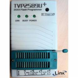 PROGRAMATOR TVP2589U+