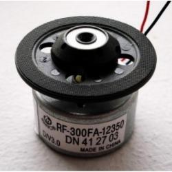 Motor DVD 3V RF-300FA-1235