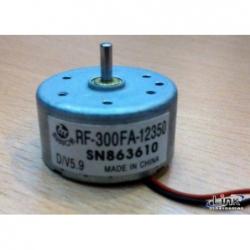 Motor DVD 5.9V - 6010