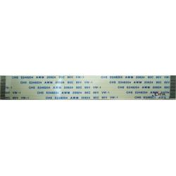 Flet kabli  16P/1/17/120mm KSS213B