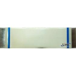 Flet kabli  16P/1/17/63mm KSS213
