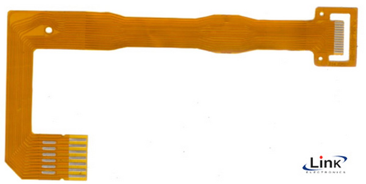 Flet kabli  KENWOOD BIG L CABLE