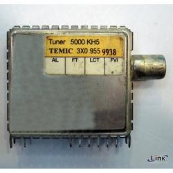 T TEMIC5000KH5