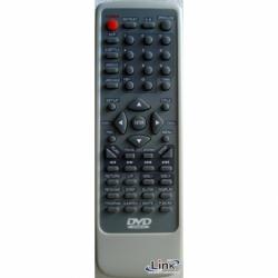 DVD JX-2002
