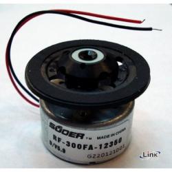 Motor DVD RF-300FA-12350 5,9V