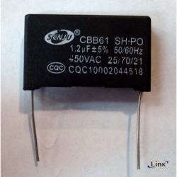 Blok CBB61 1.2ΜF