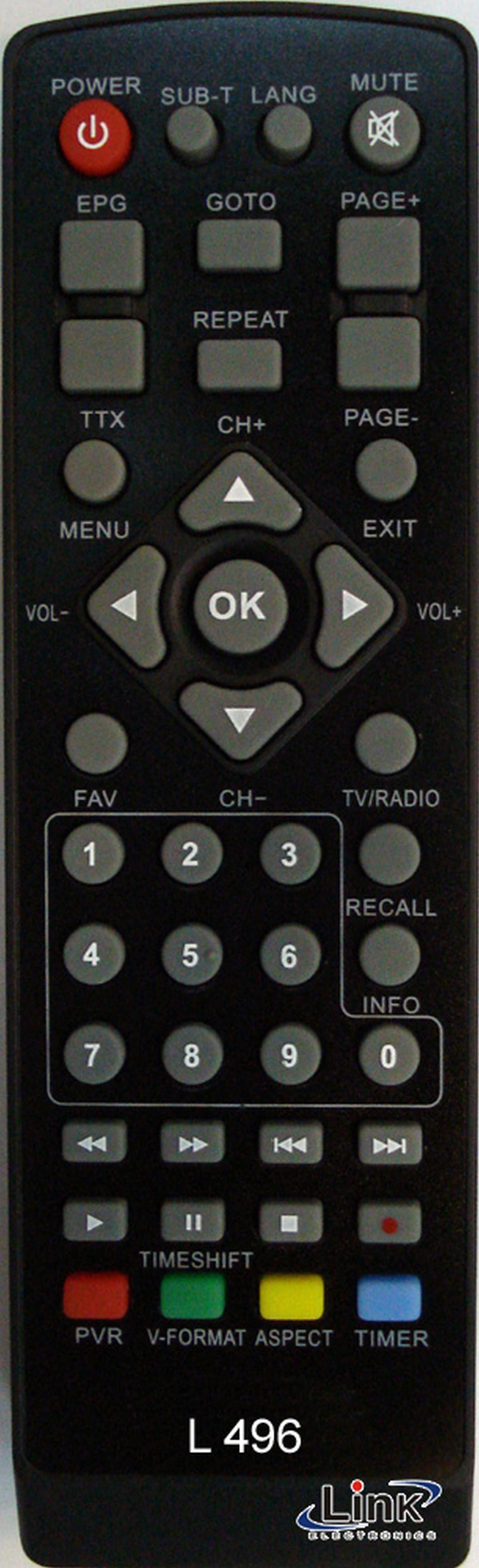 DVB-T2 BEAR