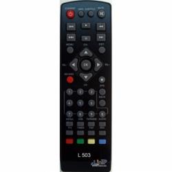 DVB-T2 HORIZONS