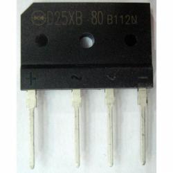 GREC D25XB80