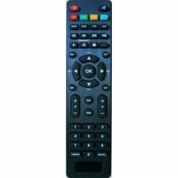 DVB-T2 XWAVE