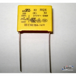Blok 1mF/275VAC
