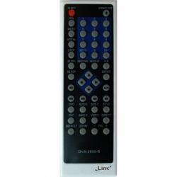 DVD/DIVX WEG-2600-B