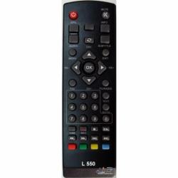 DVB-T2 ORION