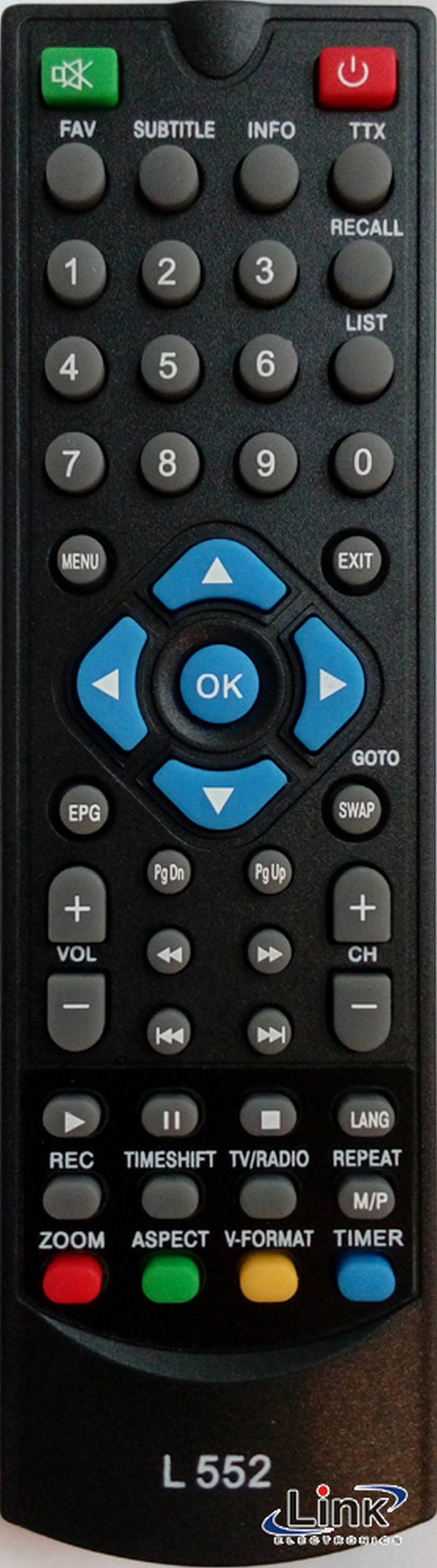 DVB-T2 STAR