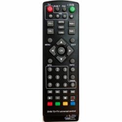DVB-T2 UNIVERZALNI
