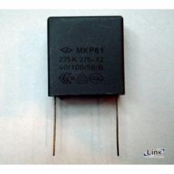 Blok 2.2mF/275V