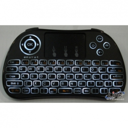 TASTATURA P9 MINI WIFI