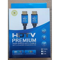 KABL HDMI 4K 1.5m