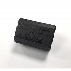 BLOK BM/MKP 5µ 400V