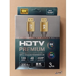 KABL HDMI 8K 3m