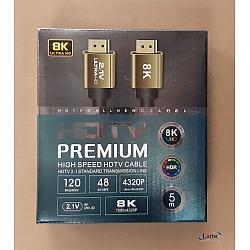 KABL HDMI 8K 5m